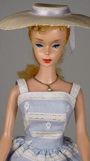 1960's dolls | Vintage Barbie® Dolls Can Be Dangerous To YourHealth!