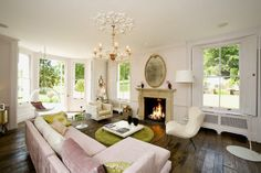 Inspiring Spaces: Henley on Thames