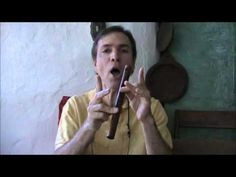 Waldorf ~ 1st grade ~ Pentatonic Flute ~ Lesson: Playing in the Rain Song