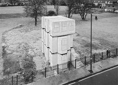 Rachel Whiteread House 1993 (destroyed)