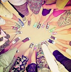 How to Create a Sacred Circle For Women