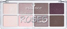 essence all about … eyeshadow 03 roses - essence cosmetics