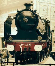 Orient Express ~ Paris, France - Christopher Perez