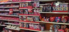 Target: Valentine's Day Clearance now 70-90% off at most stores! - http://www.couponaholic.net/2014/02/target-valentines-day-clearance-now-70-90-off-at-most-stores/