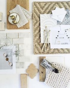 I spy some Walter G Textiles 👀👀 No one does a mood board quite like @mindygayer .... lucky clients! Featuring Walter G's Dash Dot, Huts, and Pyramids all in Chalk. . . . . Available through our showrooms | USA @studiofournyc @nickyrisingltd @jamesshoroom | Canada @memoshowroom | Australia @ascraft_textiles | UK @alicelily_interiors #TextileTuesday #WalterGTextiles #HandPrinted #White #Neutrals #ColourScheme #BlockPrinted #HandPrinted #InteriorDesign #Inspiration #Textiles #Pattern #Beauty…