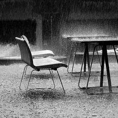 little summer rain