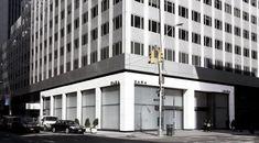 12 de marzo de 2012: Zara lanza una nueva imagen minimalista de sus tiendas en las que predominará el blanco
