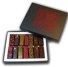 gorgeous chocolates