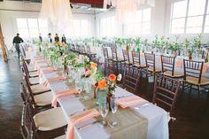 Photography: Lauren Fair Photography - laurenfairphotography.com Floral Design: Lilies and Lavender - liliesandlavender.com Wedding Day Coordination: Dpnak - dpnak.com  Read More: http://www.stylemepretty.com/2012/07/05/reading-art-works-wedding-by-lauren-fair-photography/