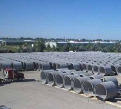 104 Best Precast Concrete Pipe & Boxes - Form and Function images in