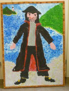 L'olandese Volante: progetto coi bambini di 5 anni sull'opera di Wagner