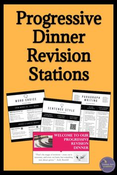 I created these revision stations to help my students purposefully revise their academic writing assignments. Whether students are writing a literary analysis essay, argumentative essay, research paper, or expository essay, these easy-to-use stations with revision menus (MLA format, word choice, paragraph structure, transitions, sentence style, and more!) are sure to engage your English language arts students. Click through to buy now! #middleschool #highschool #ELA #Englishlanguagearts… Argumentative Writing, Paragraph Writing, Academic Writing, Essay Writing, Paragraph Structure, Literary Essay, Creative Writing Tips, Progressive Dinner, Journal Writing Prompts