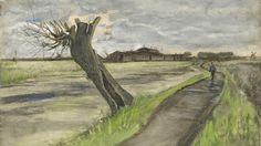 Knotwilg (Vincent van Gogh)