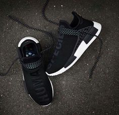 reputable site 94e82 71d6b Adidas Women Shoes - Adidas NMD x Pharrell Williams. Clothing, Shoes Jewelry    Women   adidas shoes - We reveal the news in sneakers for spring summer  2017