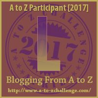 Love notes from a lost diary... #AtoZChallenge