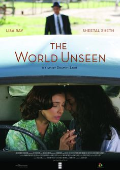 Never seen this movie but it looks good! #the world unseen