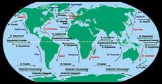 Surface Ocean Currents  http://www.windows2universe.org/earth/Water/ocean_currents.html
