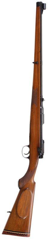 Mannlicher Schoenauer 1903 Carbine. http://www.ignomini.com/guns/riflepage4.html
