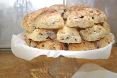Perfect Scones ~Three Different Flavor Combinations! Italian Chef, Cook Off, Third Way, Scones, Cooking, Healthy, Breakfast, Desserts, Muffins