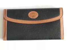 BUXTON cowhide #leather checkbook wallet women's visit our ebay store at  http://stores.ebay.com/esquirestore