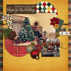 template by Little Bit Shoppe Designs, from Baby It's Cold Outside template pack at Brownie Scraps:   http://www.browniescraps.com/shop/Baby-It-s-Cold-Outside-By-Little-Bit-Shoppe-Designs.html      kit - Home for the Holidays by Bella Gypsy