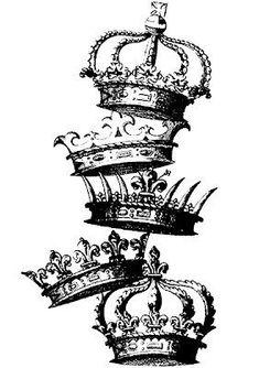 printable crowns:                                                                                                                                                                                 Plus