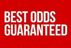Always place your bets at the #bestodds   https://youtube.com/watch?v=seUsa3uRqqI    #betting