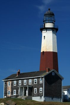 Montauk Point Lighthouse NY--miss living near this beautiful area of Long Island.