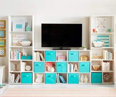 White and gold  Can use as entertainment, toy storage, bookshelf, clothes and more