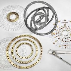 De Beers making of Talisman collection - Wondrous Sphere