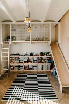 12+ Stylish Industrial Style Bedroom Design Ideas - lmolnar