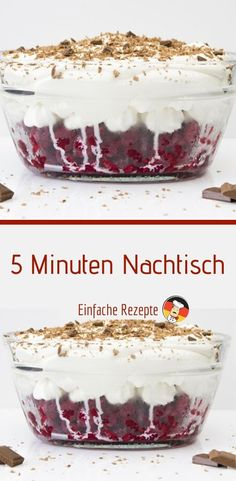 5 minutes of dessert Sprainnews - 5 Minuten Nachtisch Appetizers For Kids, Appetizer Recipes, Snack Recipes, Snacks, Recipes Dinner, Apple Recipes, Fall Recipes, Baking Recipes For Kids, Ground Turkey Recipes