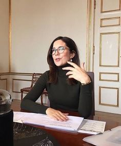 21/03-2018 Weekly meeting with the Mary Foaundation