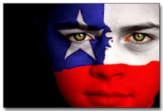 I am Brazilius from Chile - Photo copyrighted by ©Duncan Walker/iStockphoto