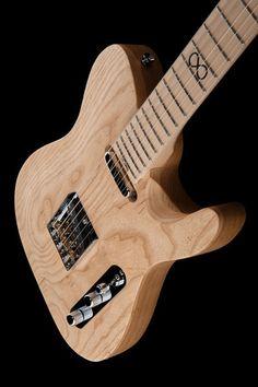 Chapman Guitars ML-3 Traditional NAT-SA - Thomann France