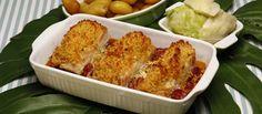 Bacalhau à Beira Alta - TeleCulinária Receitas de Culinária - TeleCulinária Receitas de Culinária