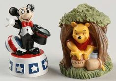 LENOX DISNEY THIMBLE COLLECTION