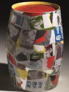 Esta es la propuesta de Uiso Alemany para nuestro museo Arte en Barricas