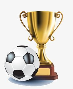 Soccer trophy PNG and Clipart Soccer Birthday Parties, Football Birthday, Soccer Party, 1st Boy Birthday, Happy Birthday Banners, Soccer Ball, Toy Story Invitations, Soccer Theme, Messi Soccer