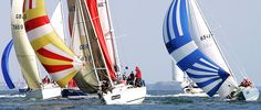 J.P. Morgan Asset Management Round the Island Race -