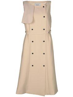 Rachel Comey / Trench Dress