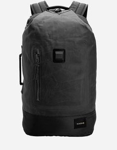 Nixon - Origami Backpack black