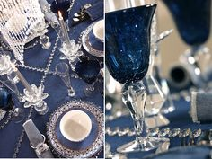 tv work : snapshots: Denim & Diamonds