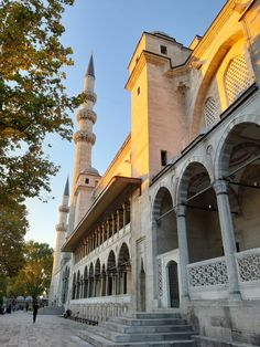 Mosque, Istanbul, Travel, Viajes, Mosques, Destinations, Traveling, Trips