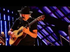 Neil Young & Crazy Horse - Who's Gonna Stand Up and Save the Earth - YouTube