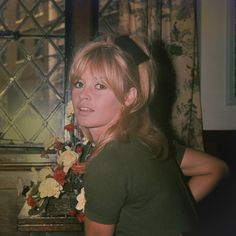 Exposição em Londres traz fotos inéditas de Brigitte Bardot