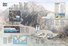 Glacier Basics - Kids Discover Glaciers