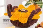The Crochet World Collection 2001-2010 $39.95 ... but I bet I can figure this one out!!