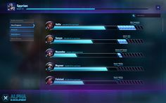 heroes of the storm - Google Search