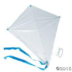 DIY Kites